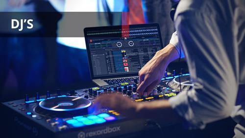 Mirchiz York -DJ-s-Extras